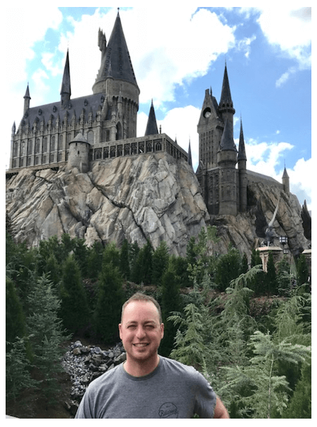 How does my best option trade for a roller coaster market relate to my recent family trip to Disney World? Let me explain.