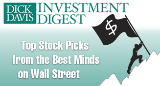 Dick Davis Investment Digest