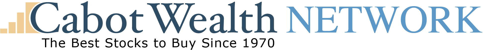Cabot Wealth Network Logo