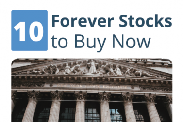 10 Forever Stocks to Buy Now