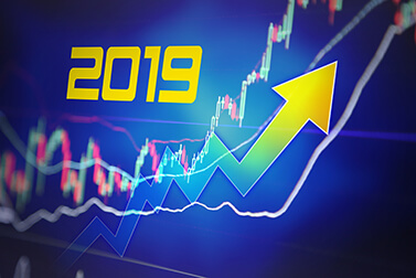 Five Investing Strategies for 2019