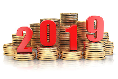 Three Investing Resolutions for 2019