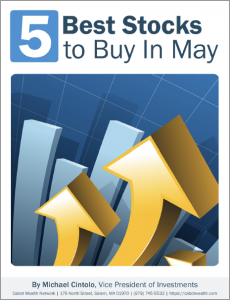 5 Best Stocks to Buy in May