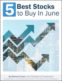 5 Best Stocks to Buy in June