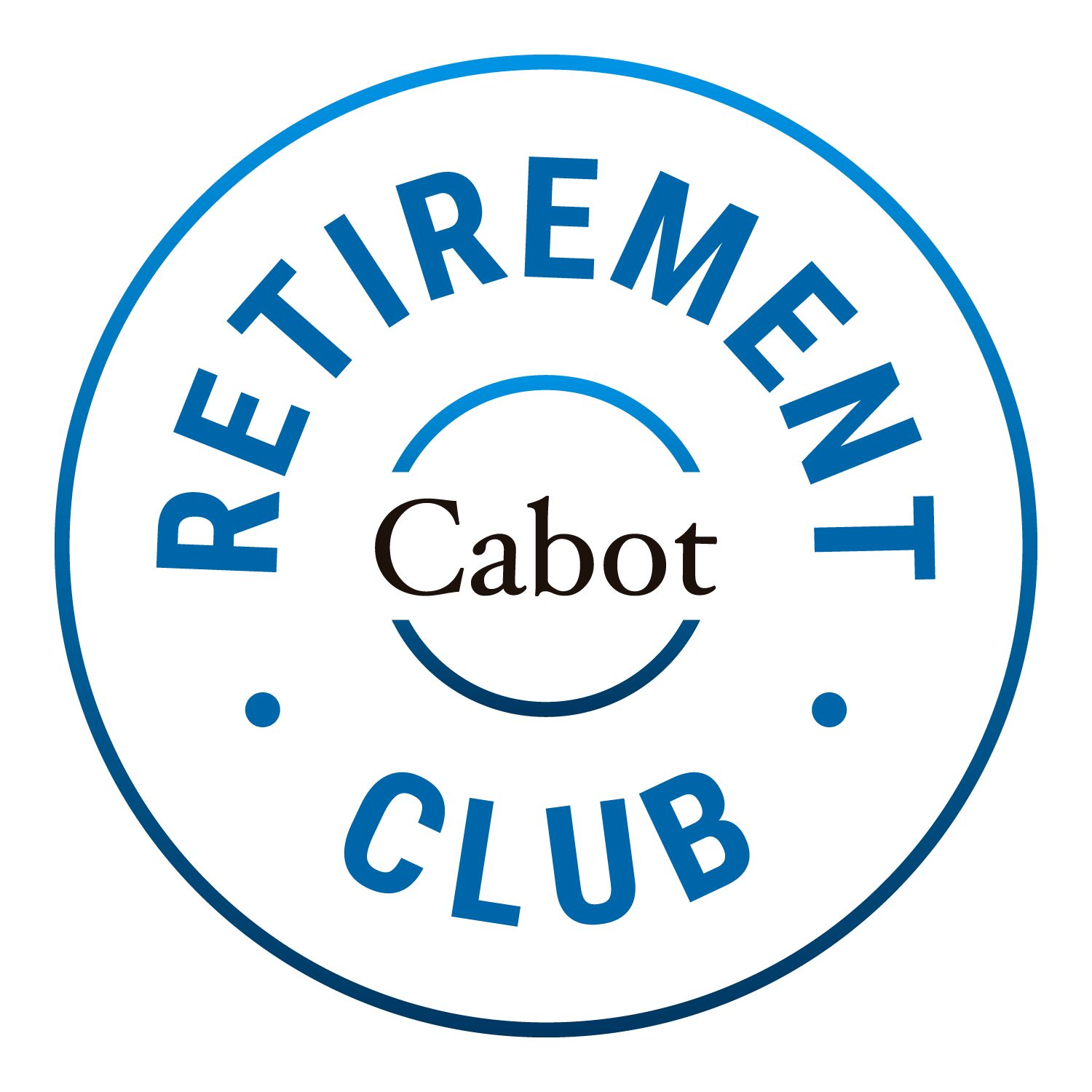 Cabot Retirement Club Membership