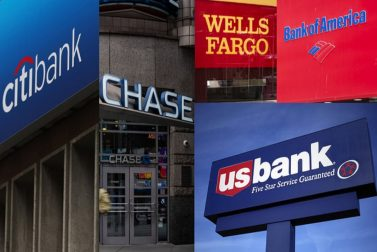 2 Big Bank Stocks to Buy for the Coming Economic Recovery