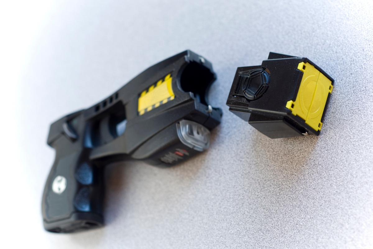 Why to invest in taser companies