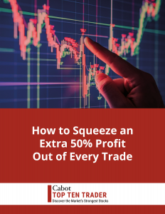 Squeeze an Extra 50%