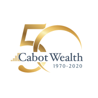 Cabot Wealth Network 50 Years