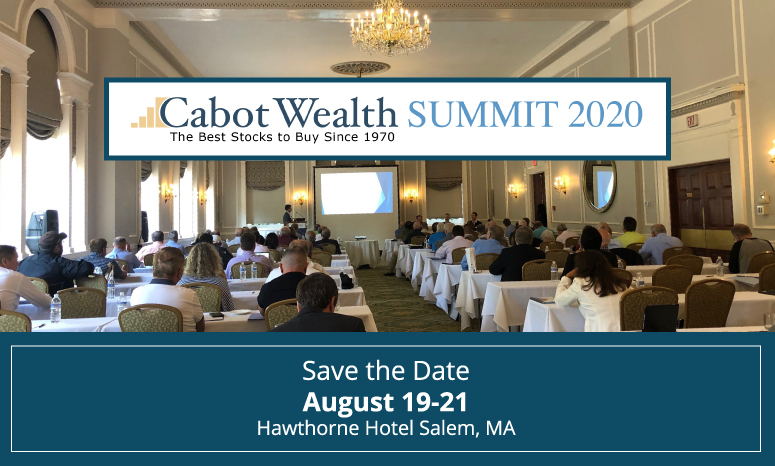 Cabot Wealth Summit 2020