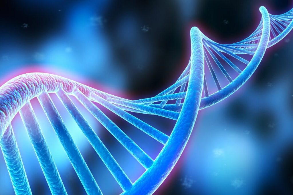 DNA The Best Protein Stocks to Play the DNA Trend