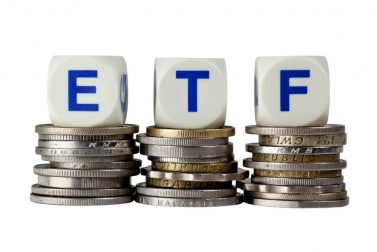 Top 3 Sector ETFs by Relative Performance