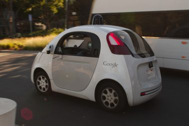 3 Self-Driving Car Stocks with Great Charts