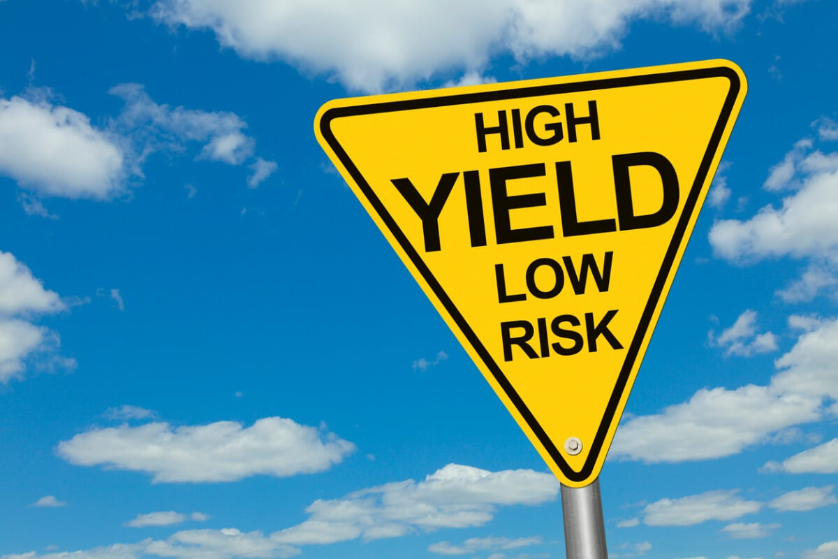 low risk high yield