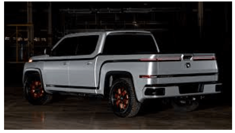Is the Lordstown Endurance the best electric pickup truck?