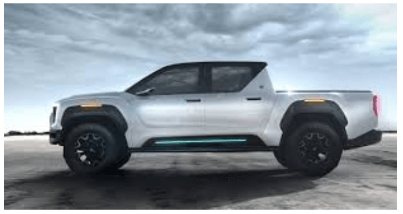 Is the Nikola Badger the best electric pickup truck?