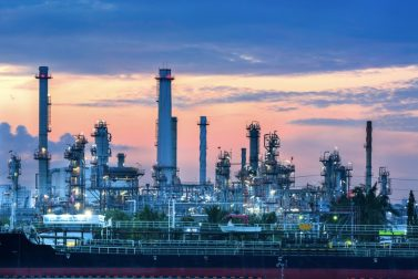 "Oil Refining Stocks: The Opposite of ""Priced for Perfection"""