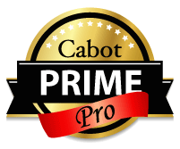 Cabot Prime Pro