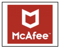 McAfee is one of two out-of-favor value stocks we like today.
