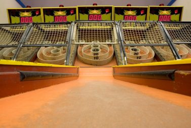 How is Skee-Ball Like Investing?