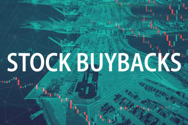 Why Did Warren Buffett do a Stock Buyback when almost No One Else Is?