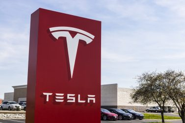 The Next Tesla (TSLA) Stock? Here are 8 Potential Candidates