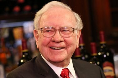 4 Berkshire Hathaway Stocks to Consider