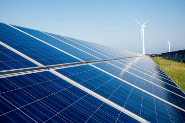 Conservative Investors Can Get Rich from Alternative Energy