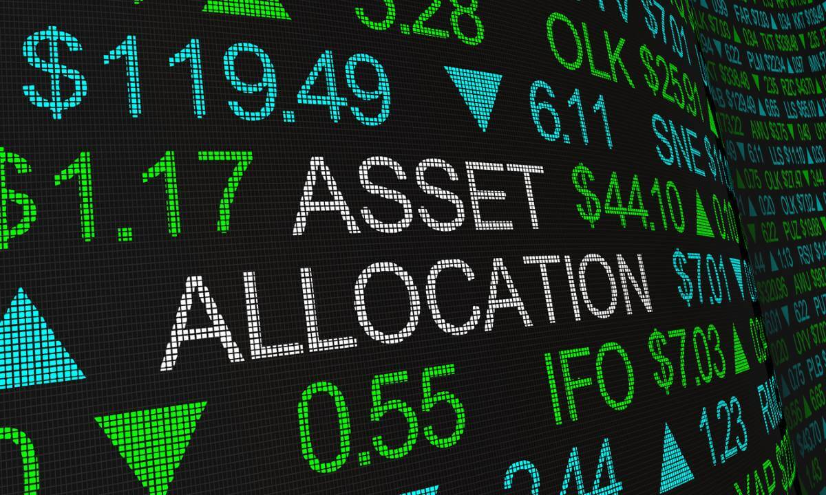 Asset Allocation vs. Going All-In with a Single Asset Class