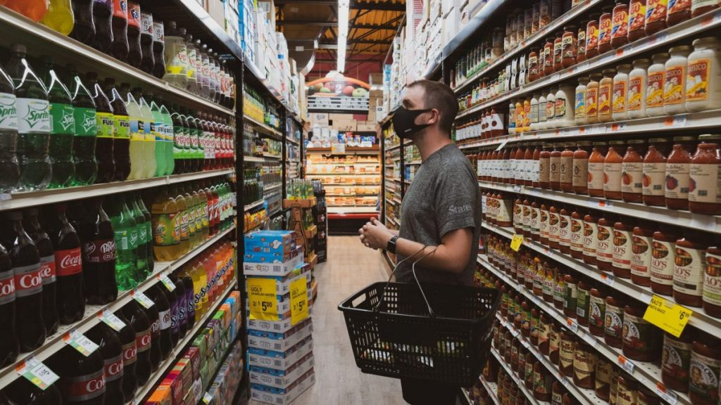 Food distribution is big business. These food distribution stocks look like strong turnaround candidates.