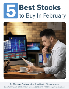 best stocks to buy in February