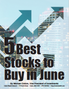 Best Stocks to Buy in June