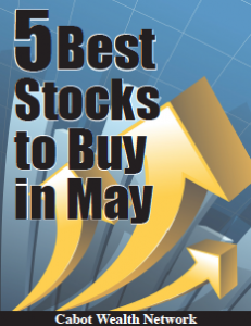 Best Stocks to Buy in May
