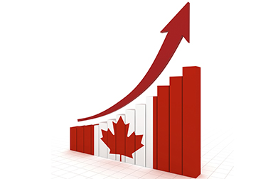 5 Hot Canadian Small-Cap Stocks