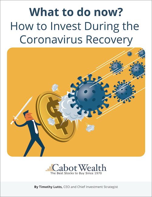 What to do now? How to Invest During the Coronavirus Recovery