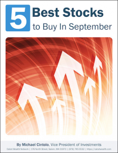 Best Stocks to Buy in September