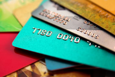 Forget Bitcoin, Buy Credit Card Stocks Instead