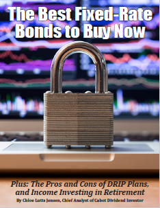 Fixed Rate Bonds and Income