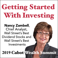 Seminar: Getting Started With Investing