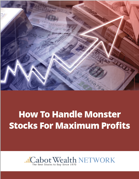 How To Handle Monster Stocks For Maximum Profits