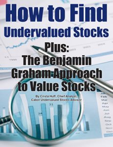 How to Find Undervalued Stocks