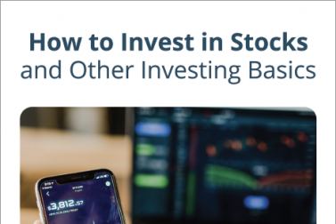 How to Invest in Stocks and Other Investing Basics