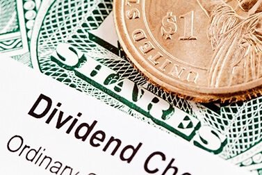 4 Low-Risk Dividend Stocks Defying the Market Correction