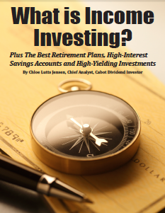 What is Income Investing? The Best Retirement Plans, High-Interest Savings  Accounts and High-Yielding Investments