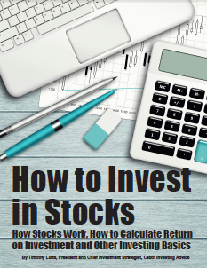 How to Invest in Stocks: How Stocks Work, How to Calculate Return on  Investment and Other Investing Basics