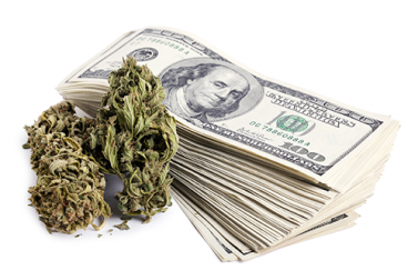 The Easiest Way to Profit from the Marijuana Boom