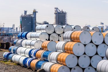 How Can a Barrel of Oil Be Worth Less than Zero?