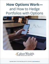 How Options Work Report Cover