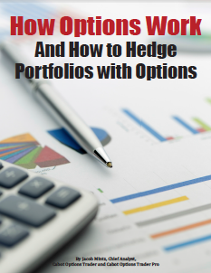 How Options Work—and How to Hedge Portfolios with Options