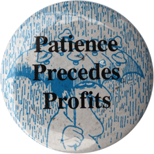 For Growth Investors, Patience Pays